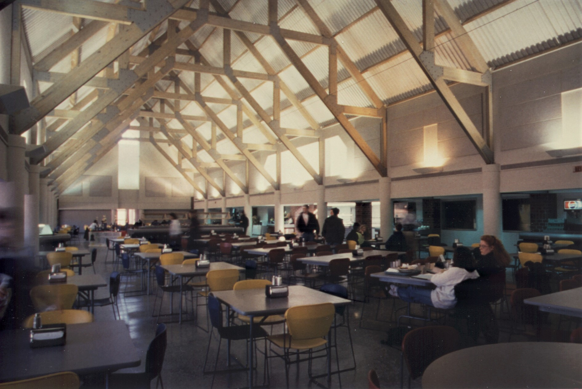 Pittman Dining Hall at Mars Hill University Featured Image